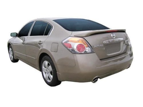 Nissan Altima Winter Frost Touch Up Paint