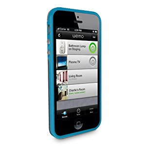 Belkin Grip Candy Case / Cover for Apple iPhone 5c by BEAX7