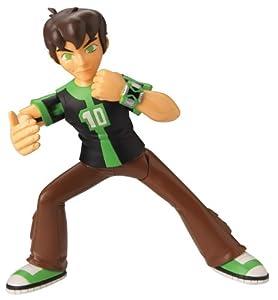Ben 10 Action Figure
