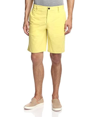 Timberland Men's Lake Poplin Chino Short