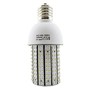 20 watt led corn style bulb 150 watt equivalent 2300 lumens output. Black Bedroom Furniture Sets. Home Design Ideas