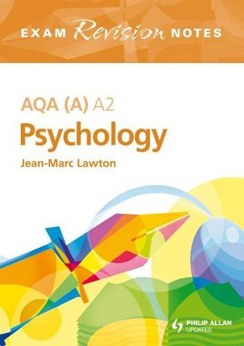 a2 psychology aqa essays