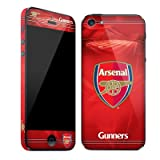 Arsenal F.C. iphone 5 Skin