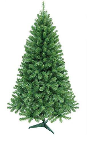 Eco-Friendly-Oncor-Noble-Pine-Christmas-Tree