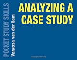 img - for Analyzing a Case Study (Pocket Study Skills) book / textbook / text book