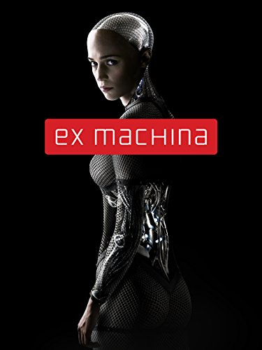 Prime Video Screening Room: Ex Machina