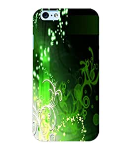 ColourCraft Beautiful Design Back Case Cover for APPLE IPHONE 6S