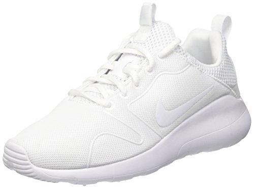 Nike Wmns Kaishi 2.0 - Entrenamiento y correr Mujer, Blanco (Blanco), 38...