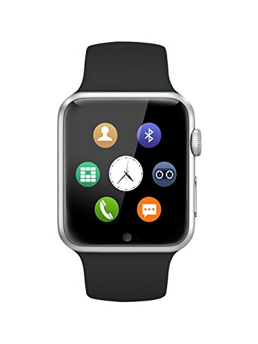 Noise Urge Bluetooth Smart Watch with Camera & SIM Card Support