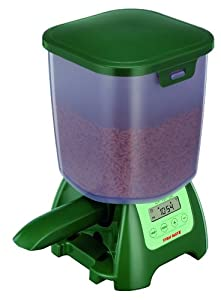 P7000 Pond Fish Feeder