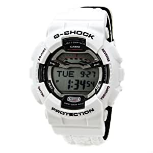 G-Shock GLS100-7 G-LIDE Series Digital Watches - White / One Size Fits All