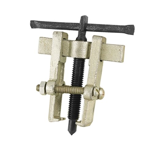 Vp44 Gear Puller Bolt Size : Mm length center bolt two jaw bearing gear puller