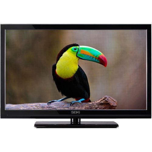 Seiki SC501TS 50-Inch 120Hz LCD TV (Black)