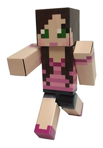 Jen by EnderToys - A Plastic Toy