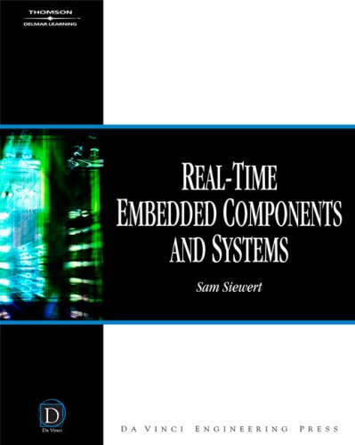 Real-Time Embedded Components and Systems (Computer...