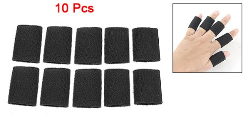 Adult Finger Sleeve Finger Support for Volleyball basketball