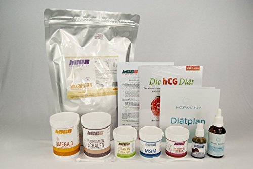 Stoffwechselkur Komplettpaket