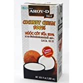 Coconut Cream - 100% Pure (6-pack)