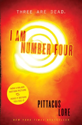 Image of I Am Number Four (Lorien Legacies, Book 1)