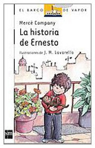 La historia de Ernesto (Barco de Vapor Blanca)