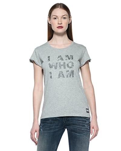 Diesel T-Shirt T-Lindo-N [Grigio]