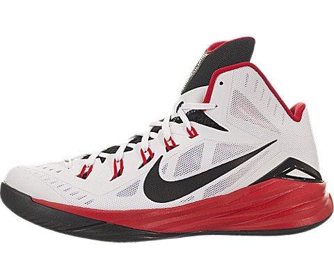 Men's Nike Lunar Hyperdunk 2014 Basketball Shoes
