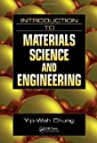 img - for Introduction to Materials Science and Engineering-International Edition book / textbook / text book