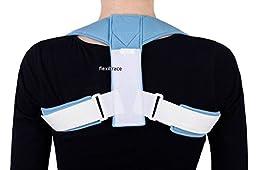 Posture Corrector Support Brace Shoulder Collar