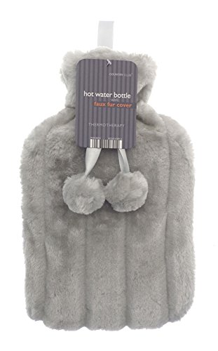 luxury-hot-water-bottle-with-best-plush-faux-fur-cover-2l-2-litre-liter-light-grey