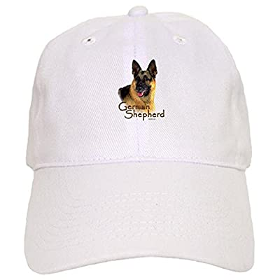 CafePress German Shepherd Dog-2 Cap