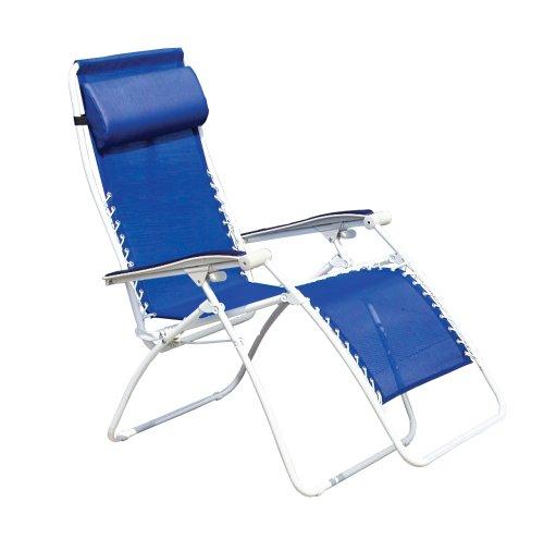 Faulkner XL recliner Ocean Blue Mesh - Buy Faulkner XL recliner Ocean Blue Mesh - Purchase Faulkner XL recliner Ocean Blue Mesh (Faulkner, Home & Garden,Categories,Patio Lawn & Garden,Patio Furniture,Chairs,Lounge Chairs)