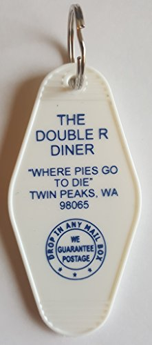Double R Diner Twin Peaks
