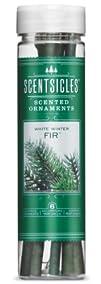 ScentSicles Fresh Cut Fir  6pc