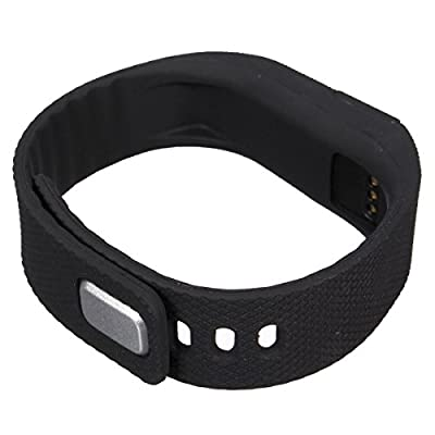 Napoer Bluetooth Healthy Sport Bracelet Smart Fitness Wristbands Sports Tracker OLED Screen Pedometer for iPhone 6 5S HTC Blackberry