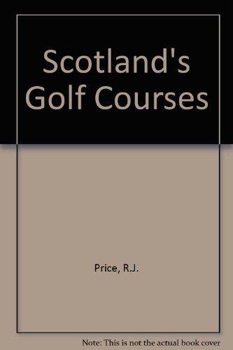 scotlands-golf-courses