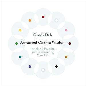 Advanced Chakra Wisdom Speech