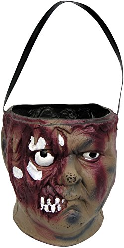 Bleeding Zombie Candy Bowl