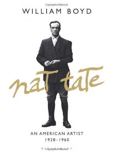 Nat Tate: An American Artist 1928-1960