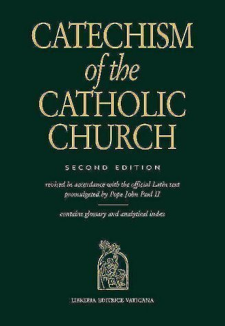 Catechism of the Catholic Church 2nd (second) Edition by Our Sunday Visitor (2000)