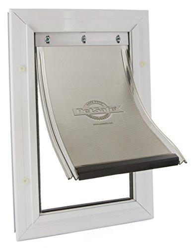 Artikelbild: PetSafe Staywell Aluminium Haustiertüre-klein