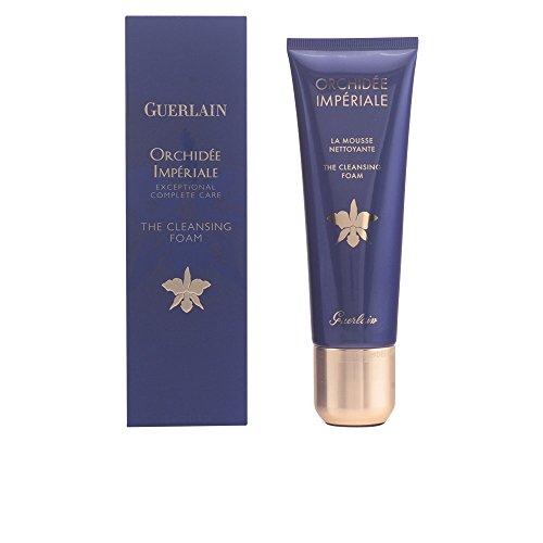 Guerlain Orchidee Imperiale Cleansing Foam Unisex, Gesichtspflege, 1er Pack (1 x 125 ml) thumbnail