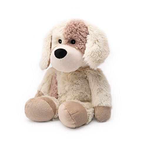 Intelex Cozy Microwaveable Plush, Puppy