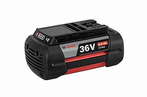 Bosch BAT838 36V 4.0 Ah Lithium-Ion FatPack Battery (Bosch Hammer Drill 36v compare prices)