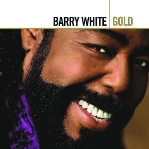 Barry White - [Gold (CD 01)] - Zortam Music