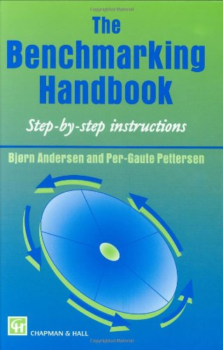Benchmarking Handbook: Step-by-step Instructions