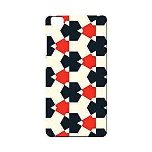 BLUEDIO Designer Printed Back case cover for Coolpad Note 3 - G0324