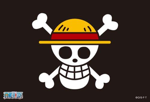 150ピースミニパズル ワンピース 海賊旗シリーズ 麦わらの一味 150-193