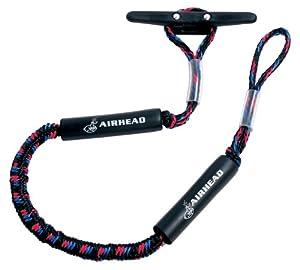 Buy AIRHEAD AHDL-4 Bungee Dockline 4 Feet by Kwik Tek