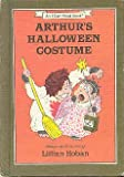 Arthur's Halloween Costume (An I can read book) (0060223871) by Hoban, Lillian