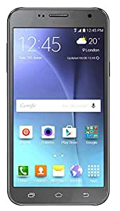 K2 Air 5 1.5 Quad Core High Performance 4G Dual SIM Smart Phone Gray Colour